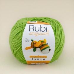 Rubi Amigurumi Verde