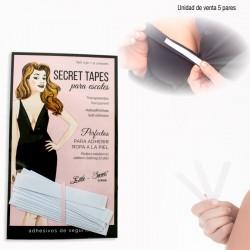 Secret Tapes Escote