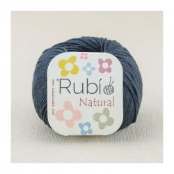 Rubi Natural Negro 50g