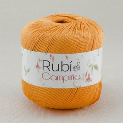 Rubi Campiña Amarillo Huevo