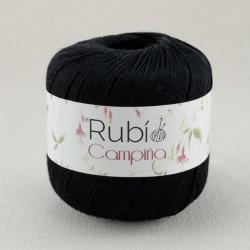 Rubi Campiña Negro