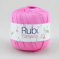 Rubi Campiña Rosa Vivo