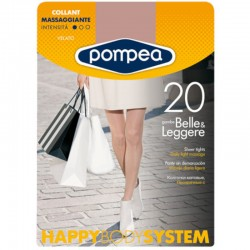 Panty 20 DEN (Pompea)