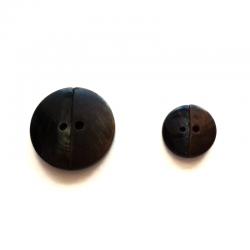 Botones Latón - Gris