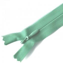 Cremallera Invisible Verde...